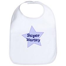 Super Harley Bib