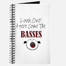 Bass Journal