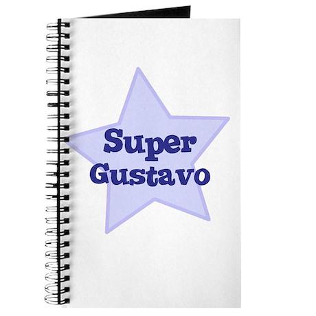 Super Gustavo Journal