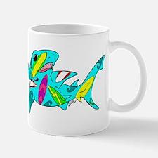 Surf Shark Mug