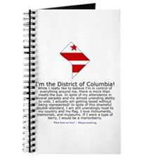 District of Columbia Journal