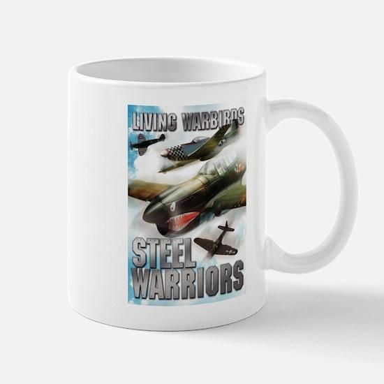 Living Warbirds Mug