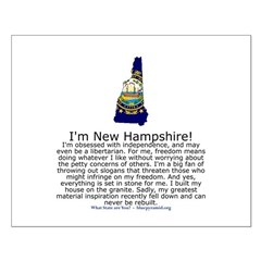 New Hampshire Posters