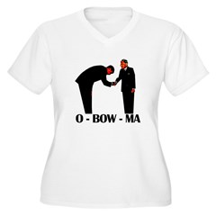 O - BOW - MA T-Shirt