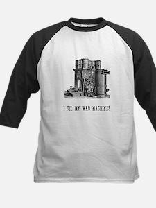War Machines Tee