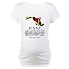 Maryland Shirt