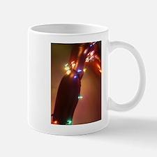 Christmas Tangle 01 Mug