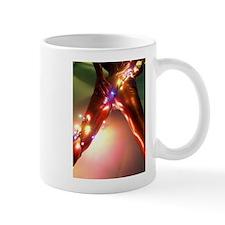 Christmas Tangle 06 Mug