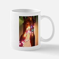 Christmas Tangle 09 Mug