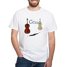 Cello Shirt