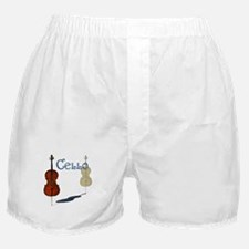 Cello Boxer Shorts