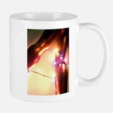 Christmas Tangle 11 Mug