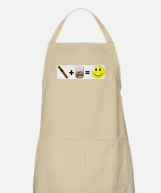 Cigar & Bourbon Apron
