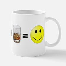 Cigar & Bourbon Mug