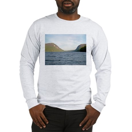 Lake Willoughby Long Sleeve T-Shirt