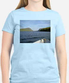 Lake Willoughby Double Dip T-Shirt