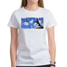 Funny Break the chains Tee