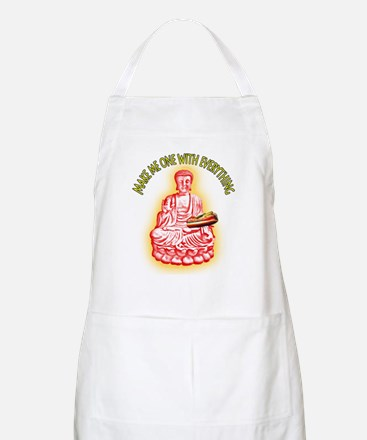 Make me one with everything Apron