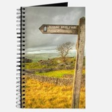 Journal/Notebook - Pennine Bridleway