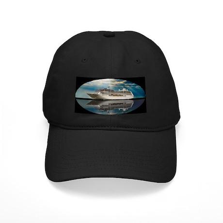 Holy Land Cruise - Black Cap