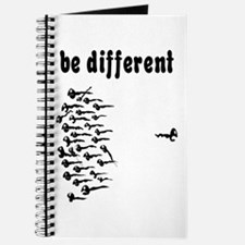 Be Different Sperm Journal