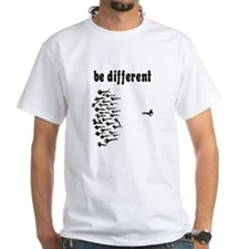 Be Different Sperm Shirt