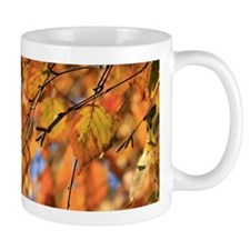 Minnesota Autumn Mug