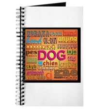 DOG in every language Journal