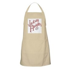 Jackson Heights, NY 11372 Apron