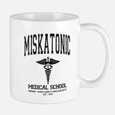 Miskatonic Medical School Mug