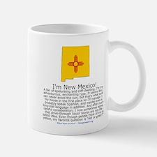 New Mexico Mug