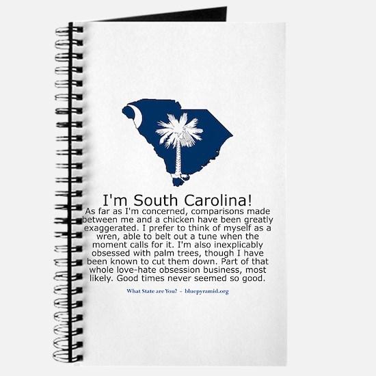South Carolina Journal