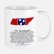 Tennessee Mug