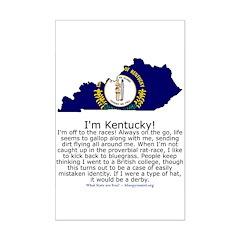 Kentucky Posters