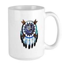 Indian Earth Mug