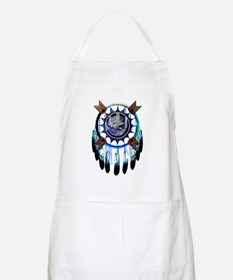 Indian Earth Apron