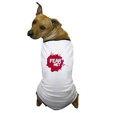 FEARnet - Dog T-Shirt