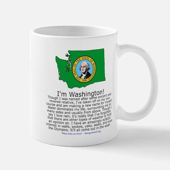 Washington Mug