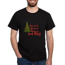 Jacob for Chrsitmas T-Shirt