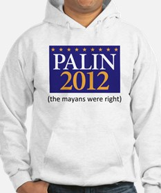 End of the world design Hoodie