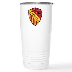 Spain Stainless Steel Travel Mug