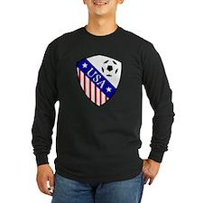 USA T