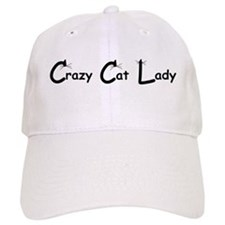 Cute Cat lovers Baseball Cap
