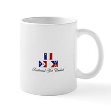 Acadian/Cajun Mug (SYU)