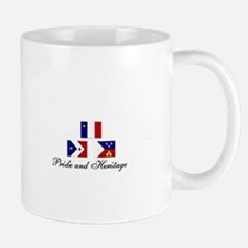 Acadian/Cajun Mug (PH)