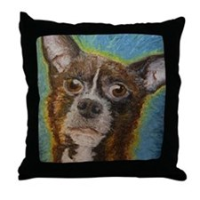 Lou Throw Pillow