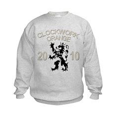 Netherlands - Clockwork Kids Sweatshirt