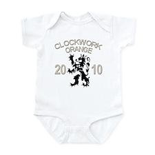 Netherlands - Clockwork Infant Bodysuit