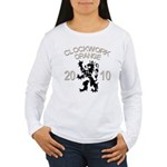 Netherlands - Clockwork Women's Long Sleeve T-Shir