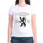 Netherlands - Clockwork Jr. Ringer T-Shirt